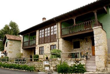 Castiello rural casas rurales asturias for Casa rural con chimenea asturias