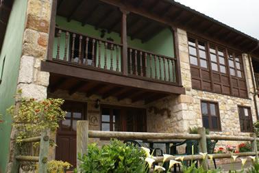 Castiello rural casas rurales asturias - Casa tradicional asturiana ...