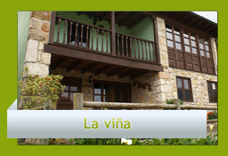 Castiello rural casas rurales asturias - Casas rurales de diseno ...